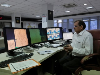 India's Colonial-Era Monsoon Forecasting to Get High-Tech Makeover