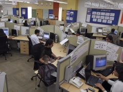 Mindtree Shares Hit 52-Week Low On Q2 Profit Warning