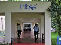 Infosys To Return $2 Billion To Shareholders, Could Placate Founders