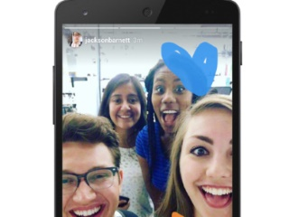 Instagram Stories Now Lets People Share Info From Apps Like Spotify