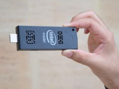 Intel Compute Stick Review: The Shape of Things to Come