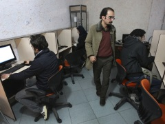 Internet in Iran: A Daily Struggle Against Censorship