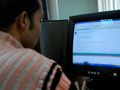 China shuts websites, microblog accounts over fraud, blackmail