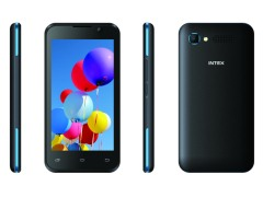promo code 09df2 0efc3 Intex Aqua Y2 Pro With Android 4.4.2 KitKat Launched at Rs. 4,333 ...