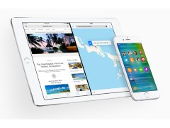 iOS 9 Will Bring True Multitasking to iPad, Improved Siri and Search, a Lot More