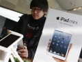 iPad mini with Retina display to be thicker and wider: Report