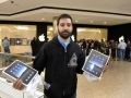 Apple, Samsung Remain Top Vendors in Slowing Tablet Market: IDC