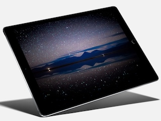 iPad Pro Launched in India Starting at Rs. 67,900