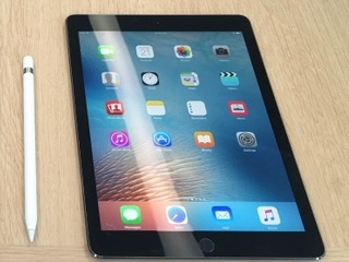 Apple's 9.7-Inch iPad Pro vs 12.9-Inch iPad Pro vs iPad Air 2