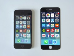 Alleged iPhone 6 Sapphire Display Scratch-Tested on Video