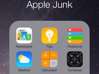 iOS May Let You Uninstall Default Apps in the Future, Reveals Tim Cook