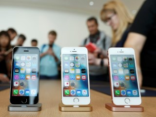 First Wave of iPhone SE and iPad Pro Pre-Orders Go Live