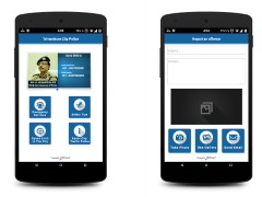 iSafe Women's Safety App Launched by UST Global