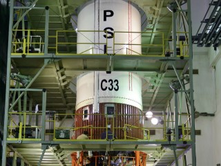 Isro Begins Countdown for Launch of Final IRNSS Navigation Satellite