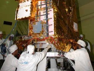 Isro Says Chandrayaan II Will Be Indigenous, Take Minor Help From US