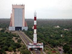 Isro Postpones Launch of India's G-SAT 16 Communication Satellite