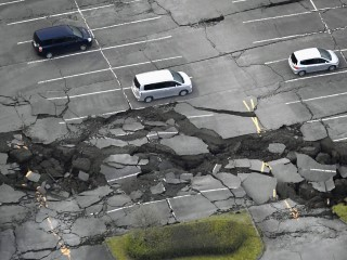 Social Networks Offer Comfort, Confusion in Japan Quake
