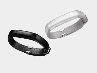 Jawbone UP Range of Activity Trackers Launched Starting at Rs. 4,999