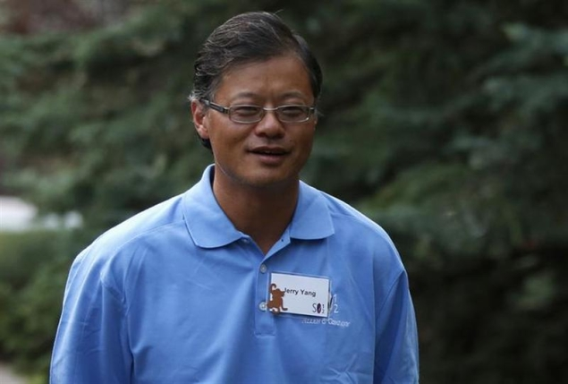 Yahoo co-founder Jerry Yang joins Lenovo board as observer ...