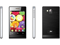 Jivi Launches 'Cheapest Android-Based Smartphone in India' at Rs. 1,999