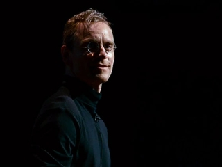 Walt Mossberg Not a Fan of Aaron Sorkin's Steve Jobs Biopic
