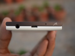 Jolla Sailfish OS Smartphone: First Impressions
