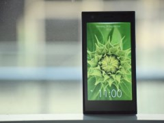 Jolla Smartphone with Sailfish OS Review: A Taste of What Might Have Been
