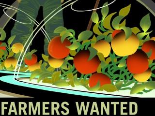 Teachers and Farmers: Nasa Has an Interesting Spot for You, on Mars