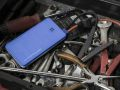 Jumpr: A smartphone power bank that can jumpstart cars