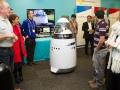 Robot cop developed that can predict and prevent crime
