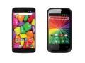 Karbonn Titanium S5+, Karbonn A1+ Duple budget smartphones listed on official site