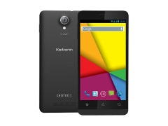 Karbonn Titanium S5 Ultra With 5-Inch Display, Android 4.4 Launched at Rs. 6,999