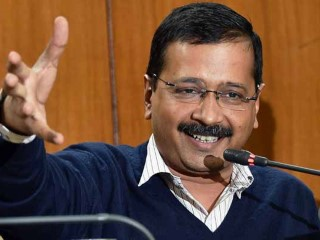 Odd-Even Rule Not a Long-Term Remedy, Admits Arvind Kejriwal