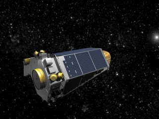 Nasa Recovers Planet-Hunting Kepler Probe From Emergency Mode
