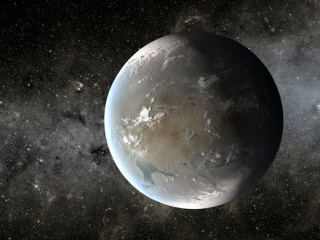 1,200 Light-Years Away, a Planet That Could Harbour Life