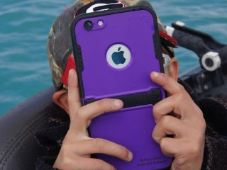 I Regret Giving My Children Cell Phones, but Not for the Reasons You'd Think