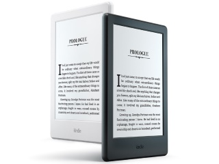 Amazon Launches Lighter, Thinner Ebook Reader at Rs. 5,999
