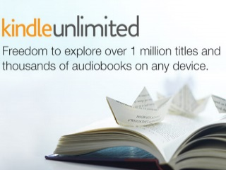 Kindle Unlimited Is Kind of Limited; Is This Going to Change?