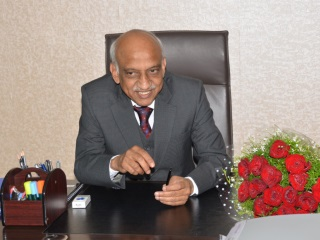 Isro to Focus on Low-Cost Access to Space, Says Chairman