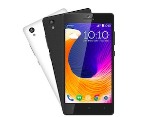 Kult 10 With 4G Support, 5-Inch Display Launched at Rs. 7,999