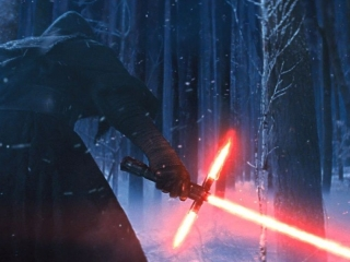 Star Wars: The Force Awakens Reviews Are in and They Look Really Positive