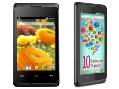 Lava Iris 350M Now Available Online; Iris 402e Listed on Company's Site
