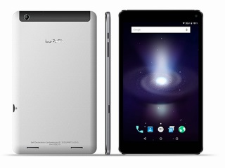 Lava Ivory M4 'Flagship Tablet' With 3G Launched at Rs. 9,299
