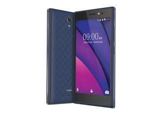 Lava X38 With 4G VoLTE Support, Android 6.0 Marshmallow Launched at Rs. 7,399