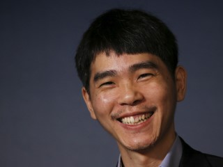 Fame in Defeat for South Korean Go Grandmaster Lee Sedol
