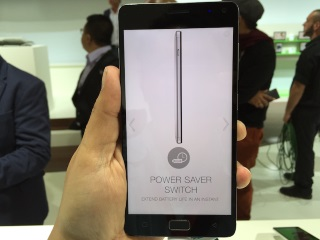 Lenovo Vibe P1 and Vibe P1m First Impressions