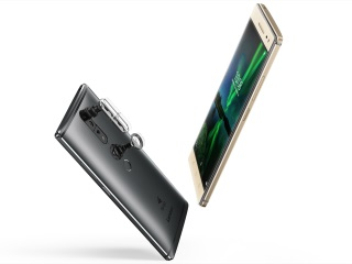 Lenovo, Google Unveil Phab 2 Pro: A Phone That Knows Its Way Around a Room