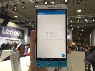 Lenovo Phab and Phab Plus First Impressions