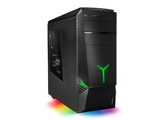 Lenovo, Razer Partner on Y Series of Gaming PCs