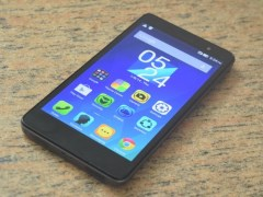 Lenovo S860 Review: Bucking Trends and Breaking Rules